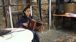 Valentina Chirra - Ballu tundu Nugoresu - Nuoro, 16.11.2013 - Cortes Apertas
