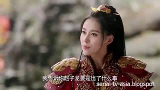 Dynasty Warriors - Chinese Hero Zhao Zi Long 2016 Trailer (cast: Yoona SNSD)