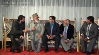 Syed Zabeeb Masood  Naat At Arsalan Ahmed Arsal