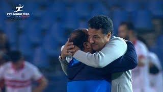 ملخص مباراة الزمالك 1 - 0 وادي دجلة | الجولة الـ 24 الدوري المصري