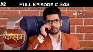 Kasam - 7th July 2017 - कसम - Full Episode (HD)