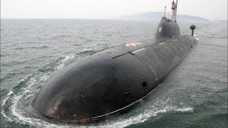 India's First Nuclear Submarine INS Arihant Ready For Operations