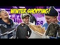 Download Video Download HYPETALK GOES WINTER SHOPPING! 3GP MP4 FLV
