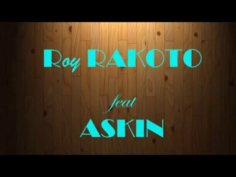 Roy RAKOTO ft ASKIN   ENY sa TSIA ©2K16 YouNj Stéphan by KaraK mg