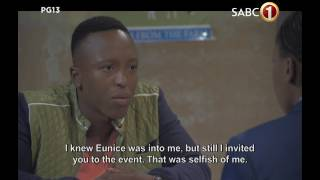 Next on Skeem Saam  - Eps 248 (21 June 2017)