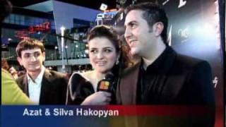 10th Annual Armenian Music Awards
