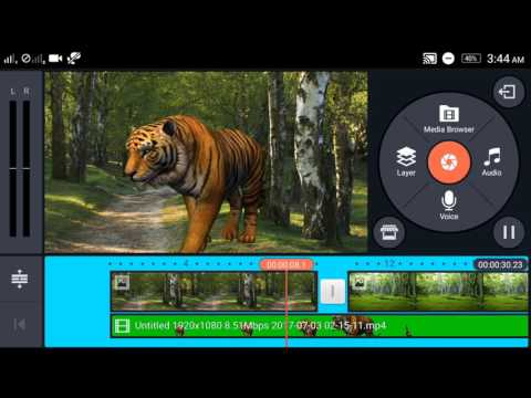 Xxx Mp4 How To Change Videos Background In KineMaster HINDI By MPOWER TECH SHOW 3gp Sex