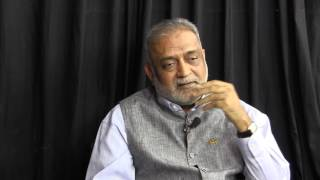 Interviews That Matter - Kamlesh Patel, Global trainer for Heartfulness.org