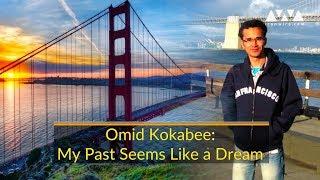 Omid Kokabee - My Past Seems Like A Dream