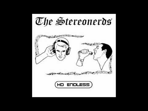 The Stereonerds - I Hear A New World ( HD Endless ) Atom Heart