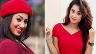 আমার দান করা ছবি দিয়েই নায়িকা হয়েছে বুবলি বললেন অপু বিশ্বাস। Bangla actress gossip