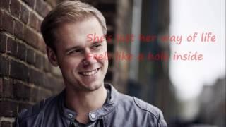 Armin van Buuren & Garibay - I Need You (feat.  Olaf Blackwood) versuri 2017