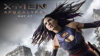 X-Men: Apocalypse | Super Bowl TV Commercial | 20th Century FOX