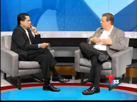 LA ENTREVISTA: Jorge Escalante, COPARMEX Tijuana