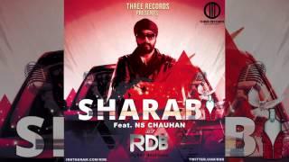Sharabi feat. NS Chauhan | RDB Rhythm Dhol Bass | PUNJABI VERSION