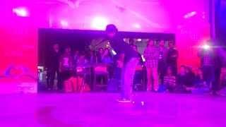 Nucleya - Street Boy   Poppin Ticko   Judge Showcase - ILL SKILLZ 2015