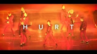 [LIVE] EXO「HURT」Special Edit. from EXO PLANET#2 -The EXO'luXion-