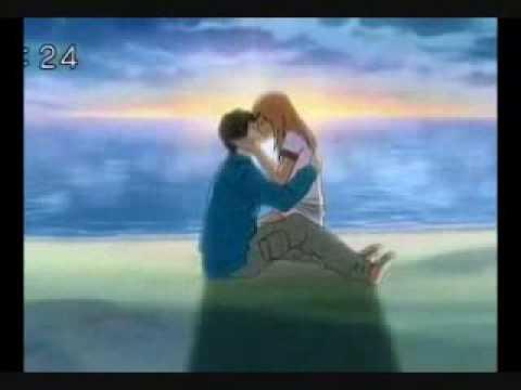 Momo Kairi Listen to Your Heart.wmv