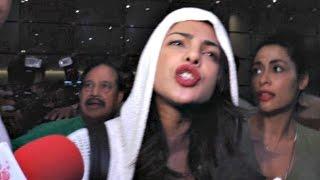Priyanka Chopra SHOCKING Reaction On Her Marriage Question!