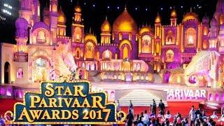 Star Parivaar Awards 2017 Full Show | Red Carpet | Star Plus Awards 2017 |