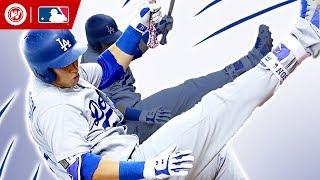 Top Baseball FAILS of July 2017   MLB Bloopers