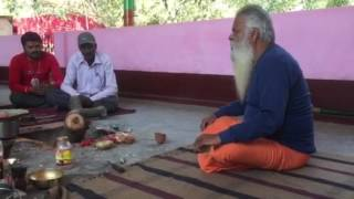 Anathbandhu Ghosh ka sang khelun main faag