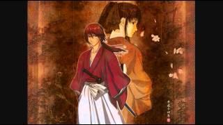 Samurai X (Rurouni Kenshin): Reflection OST - And You and I