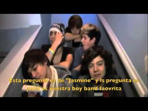 Xxx Mp4 One Direction Vidao Diary Week 7 Subtitulado Español 360p 3gp Sex
