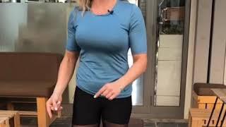 التحدي لتنزيل الوزن ١٩