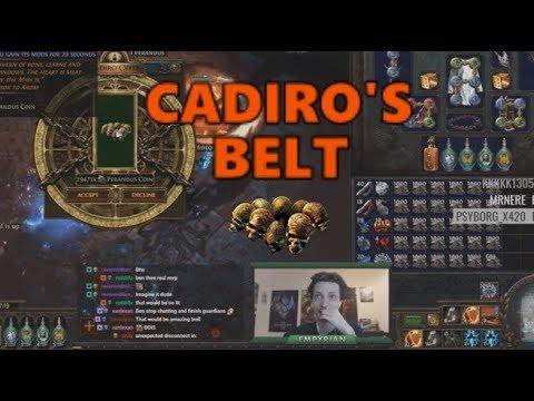 Xxx Mp4 PoE Stream Highlights 194 Cadiro S Belt 3gp Sex
