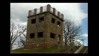 Haunted Locations 24: Wisconsin