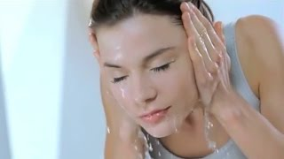 Kacey Barnfield Early Clean and Clear Commercial