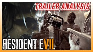 RESIDENT EVIL 7 - Tape 3 Analysis, It's all coming together.