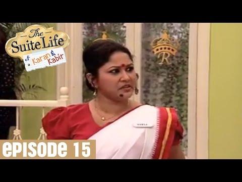 The Suite Life Of Karan and Kabir   Season 1 Episode 15   Disney India Official