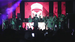Ñengo Flow - 47 [Stage by VidaPrimo]