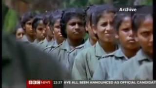 Rehabilitation of Former Child Soldiers In Sri Lankan Style Part 1 of 3