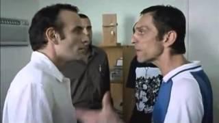 O Invasor Sabotage e Paulo Miklos