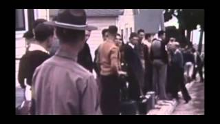 WORLD WAR II IN HD - DARKNESS FALLS PART 2 OF 6