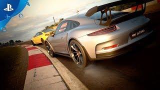 Gran Turismo Sport - Opening Trailer | PS4