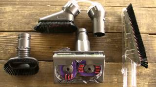 Dyson DC65 Amimal Complete