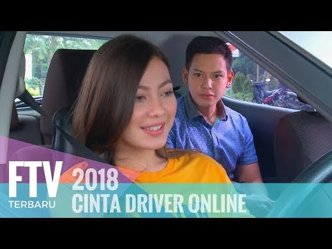 FTV Haviza Devi,Aliya Faizah & Ferly Putra - Cinta Driver Online