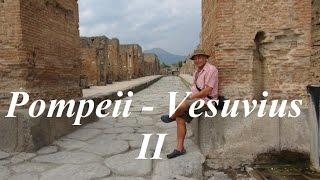 Italy/Napoli (Pompeii-Vesuvius) Part 21/84