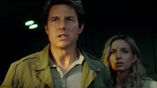 The Mummy - Zero G | official featurette (2017) Tom Cruise