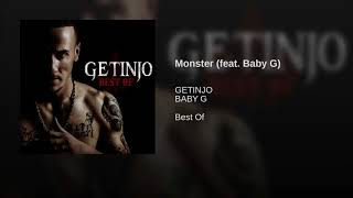 Monster (feat. Baby G)