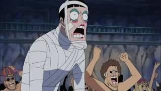 One Piece Man Into Woman