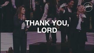 thank you lord don moen lyrics pdf