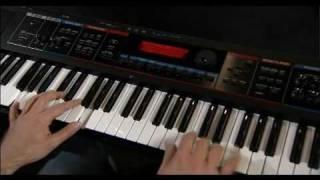 Roland JUNO-Di introduction (part 1)