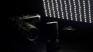 how to make a LED panel - طريقة صنع لوحة الاضاءة