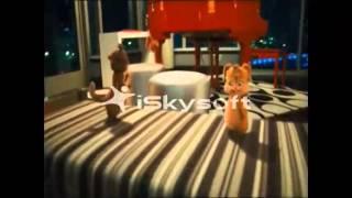 Alvin ja pikkuoravat - Tilttaamaan