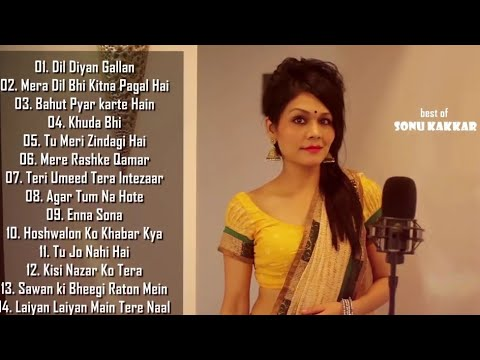 Xxx Mp4 Top 15 Songs Of Sonu Kakkar Best Of Sonu Kakkar Songs Latest Bollywood Romantic Songs Jukebox 3gp Sex